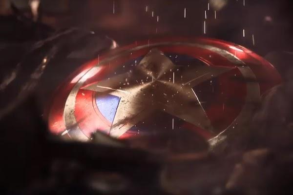 Square Enix akan mengungkapkan game Avengers miliknya di E3 bulan depan