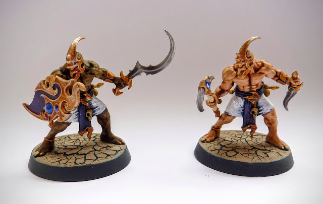 Warhammer Quest Silver Tower: Kairic Acolytes