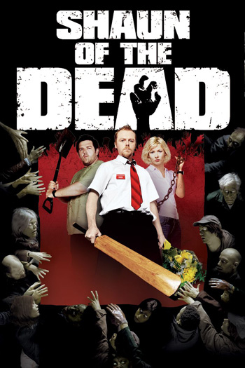 Shaun of the Dead 2004 Dual Audio ORG Hindi 720p BluRay 1GB DD5.1Ch Multi Subs poster