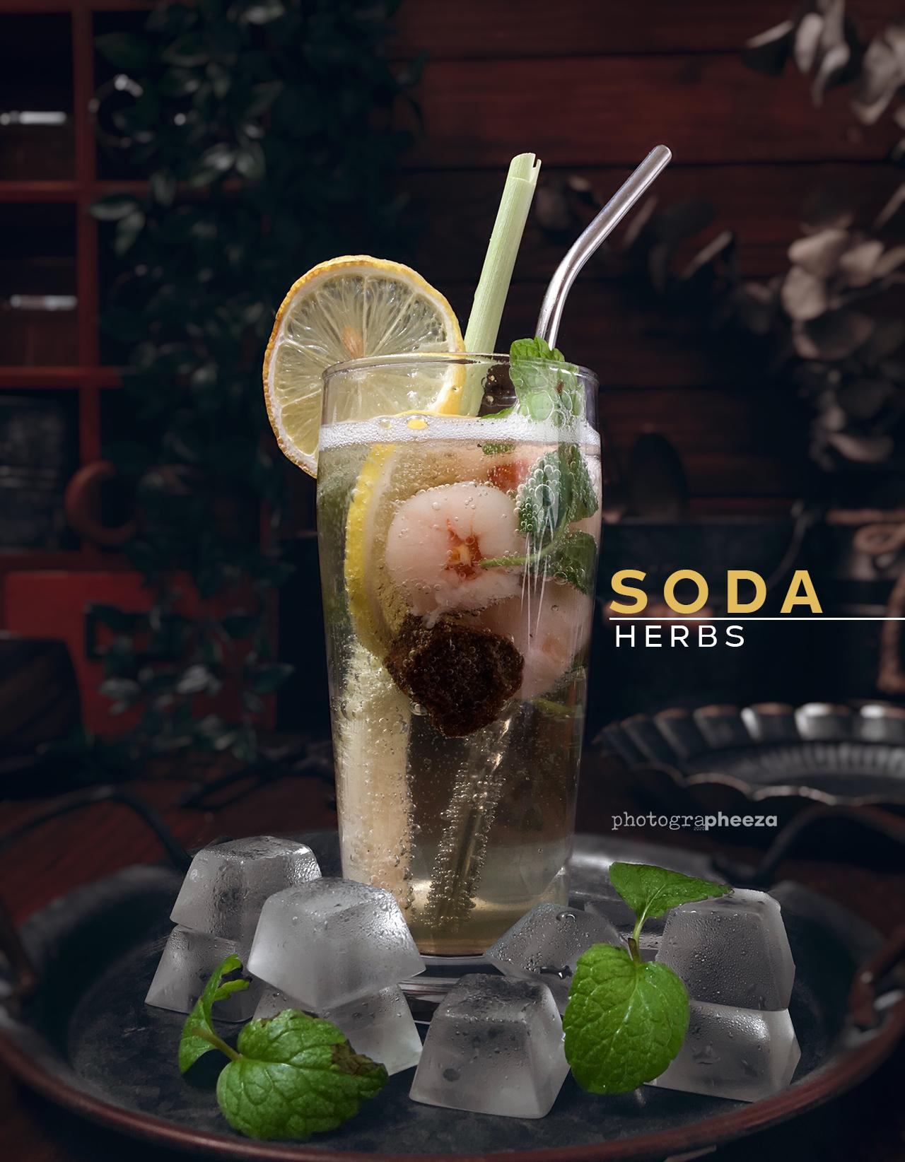 Soda Herbs
