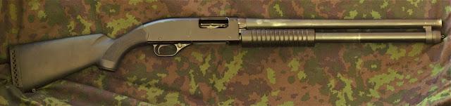 Winchester Model 1200/1300 Defender