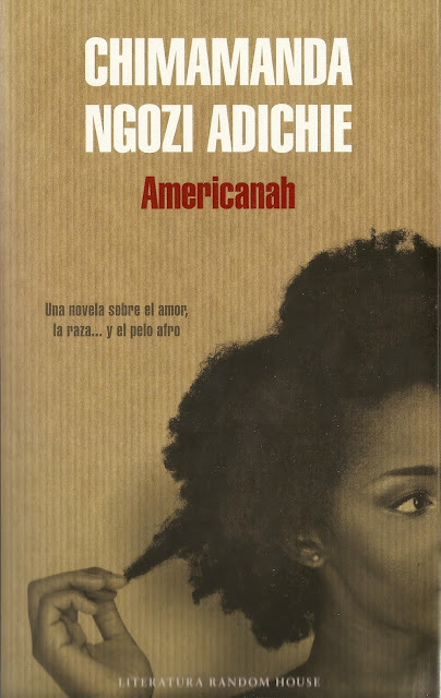 Adichie Chimamanda Ngozi