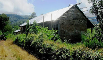 Profil Perpustakaan Desa Cipta Sejahtera, Desa Banguncipto, Kulonprogo Yogyakarta