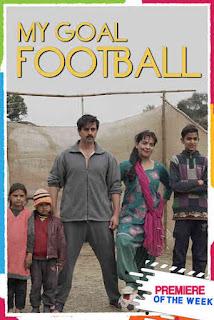 Download My Goal Football (2021) Full Movie Hindi 720p 600MB HDRip