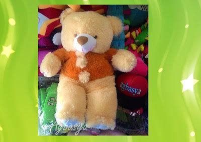 Boneka Beruang Teddy Bear XL