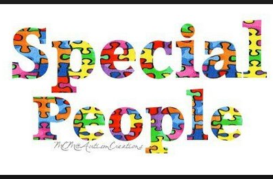 Special people by Dr. Charles Stanley