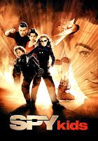 Spy Kids 2001 Dual Audio Hindi-English 720p BluRay