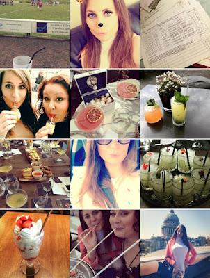 Instagram, Life, Update, Personal, Social Media, Lucylocket_x