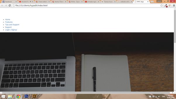 HTML nedir? Resimli Anlatım
