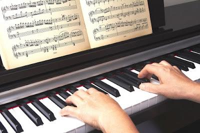 Hướng dẫn sử dụng đàn piano điện bền theo thời gian