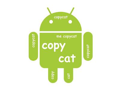 Be a Copycat