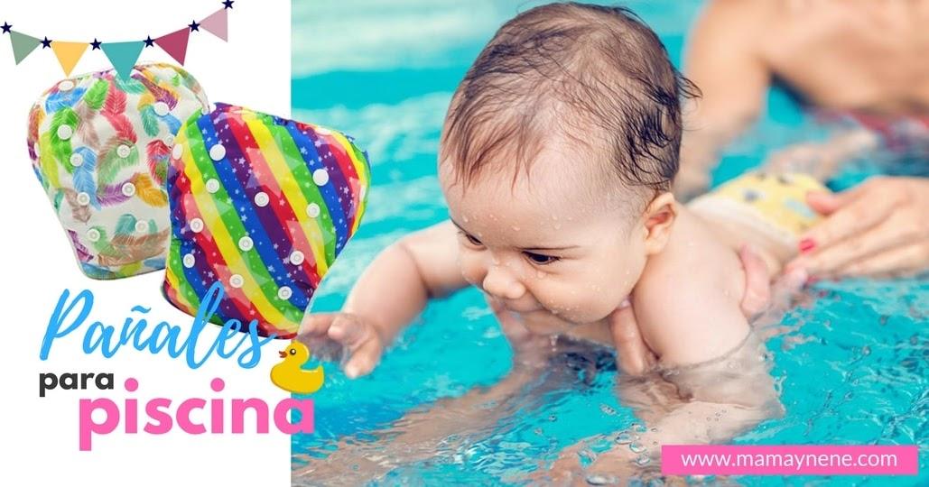 Pa ales reutilizables para piscina y entrenamiento mam nen maternidad y recursos educativos - Panales para piscina ...