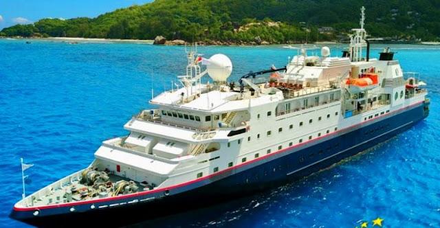 Ηγουμενίτσα: Αύριο το πρώτο κρουαζιερόπλοιο για το 2020 με 185 επιβάτες και πλήρωμα