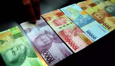 pengertian dan jenis uang