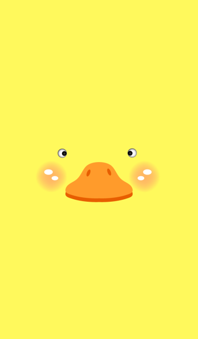 Simple Yellow Duck theme v.2