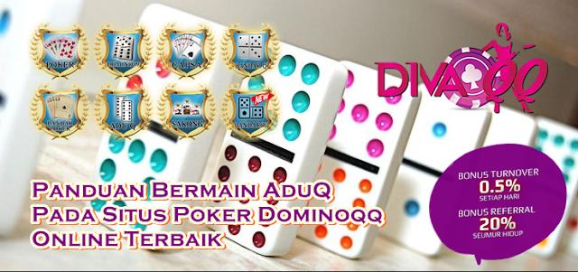 Tips Bermain Domino Online