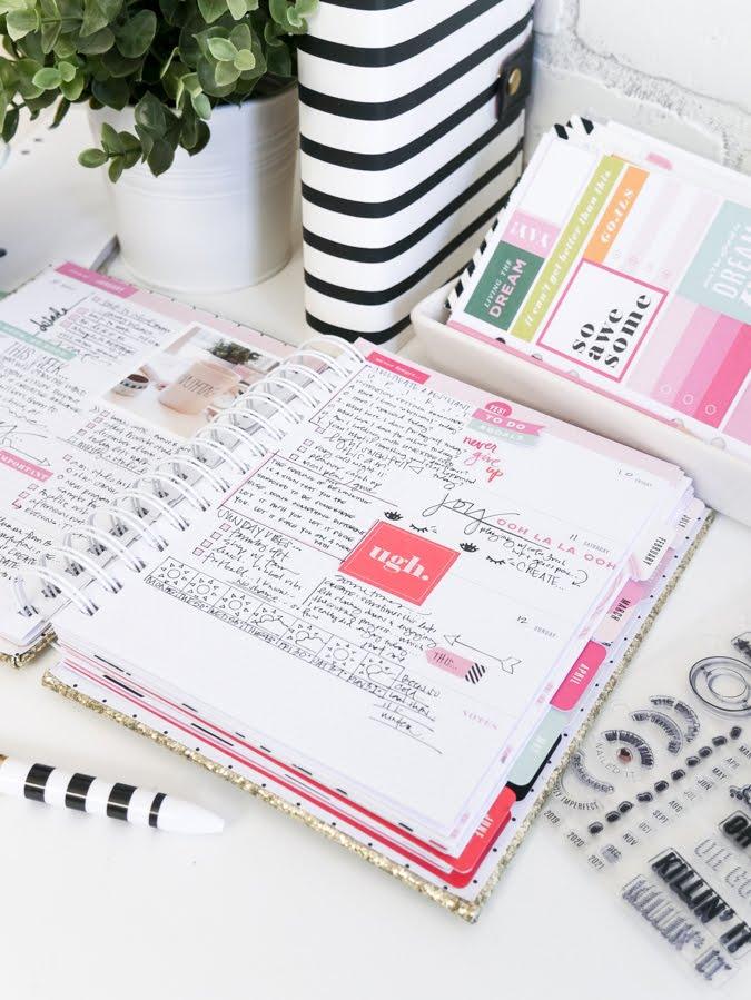 Memory Planner 2020 | Week 2
