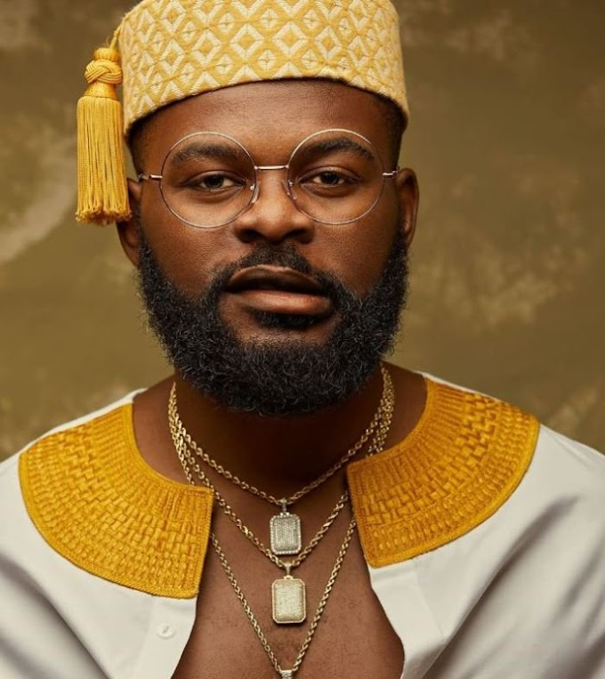 Download MP3 [Music] Falz – Better (Cover)