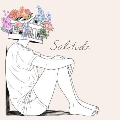 Tori Kelly -- Solitude (EP) (2020) - Album Download, Itunes Cover, Official Cover, Album CD Cover Art, Tracklist, 320KBPS, Zip album