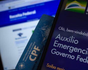Novo auxílio emergencial: Confira detalhes de  como vai funcionar a inscrição do benefício.