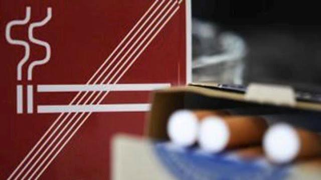 Πρόστιμα 39.600 ευρώ την πρώτη εβδομάδα εφαρμογής του Αντικαπνιστικού νόμου