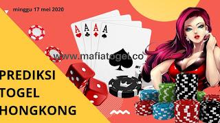 Prediksi Togel HK minggu 17 Mei 2020