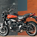 Kawasaki Z900 RS: A Retro Classic Motorcycle from Kawasaki