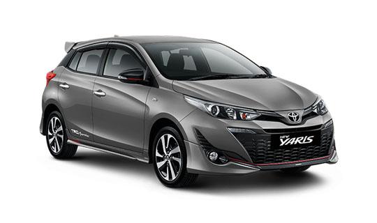 Toyota Palembang | Kredit Termurah Toyota Palembang