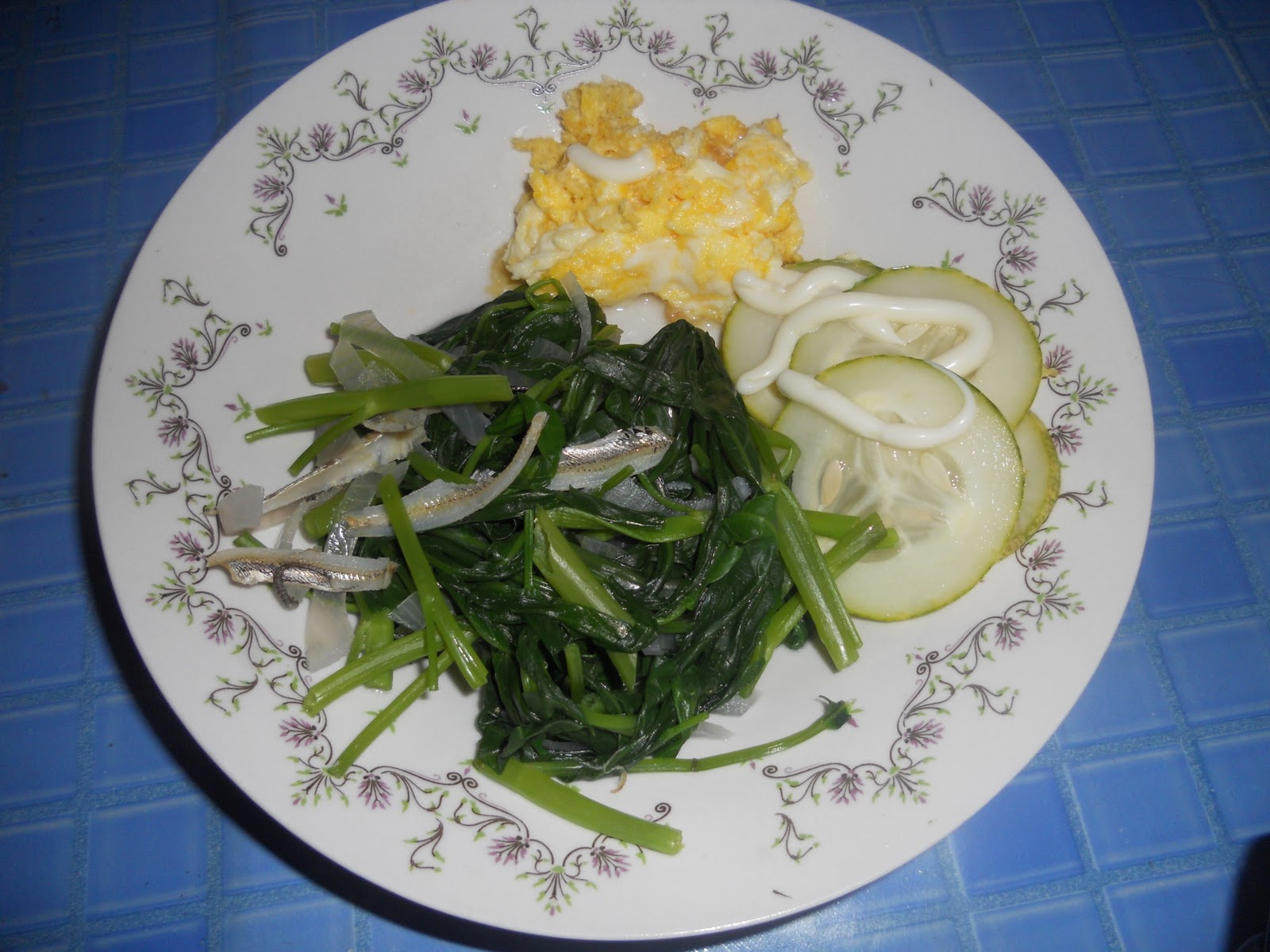 Timun+Telur, Kurus 5 KG dalam 7 Hari, Bagi yang Mau Diet Ayo Simak!