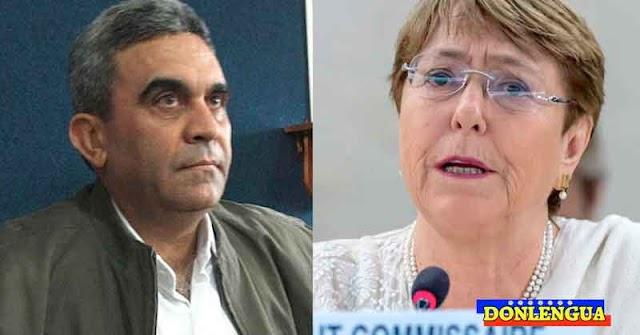 Michelle Bachelet abrirá investigación sobre el asesinato de Raúl Baduel por parte del Régimen de Maduro