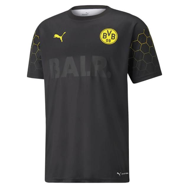 Borussia Dortmund Puma x BALR