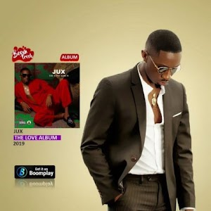 Download Audio | Jux - Sio Mbaya
