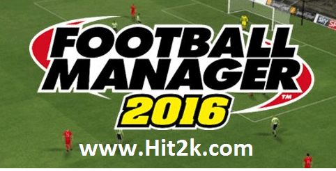 Football Manager 2016 Free Download PC Game