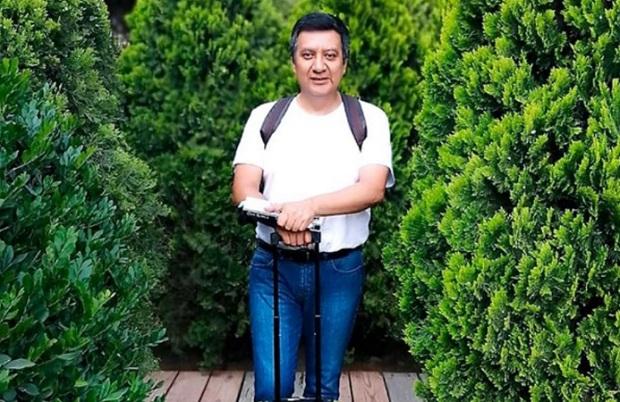 Petroperú publica antología de cuentos hispanoamericanos 'Viajes y virajes'