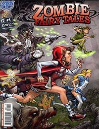 Zombie Fairy Tales