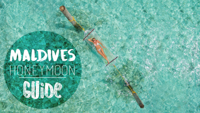 How To Plan A Perfect Honeymoon Trip To Maldives