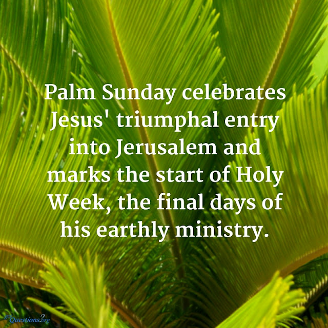 HD Happy Palm Sunday Pictures