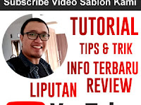 Video Tutorial Cara Sablon Kaos Manual oleh Bambang Santoso, ST.