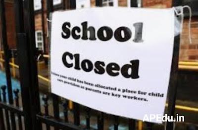 If schools close again