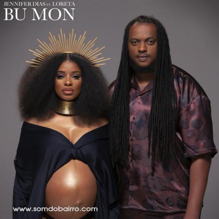 Jennifer Dias - Bu Mon (Feat. Loreta Kba) Baixar mp3
