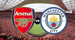 مشاهدة مباراة مانشستر سيتي وارسنال بث مباشر اليوم 17-10-2020 في الدوري الانجليزي