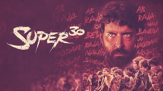 Super 30 (Movie Review)