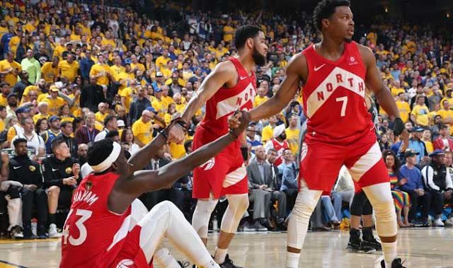 BALONCESTO: La NBA anunció el calendario de la pretemporada de 2019 y el inicio será el 30 de septiembre.