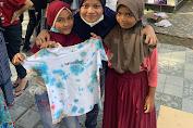 Wanda Nurhidayah: Remaja 16 Tahun Mengikuti Kegiatan Sosial di Ujung Barat Indonesia