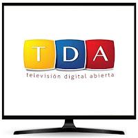 Televisión Digital Abierta TDA Gratis Venezuela