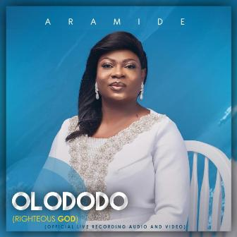 Live Visuals: Aramide - 'Olododo' (Righteous God) || @aramidemission
