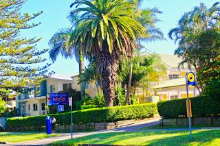 Wollongbar Motel Byron Bay