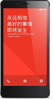 Xiaomi Redmi Note 2 Stock Firmware ROM (MI 2015052)