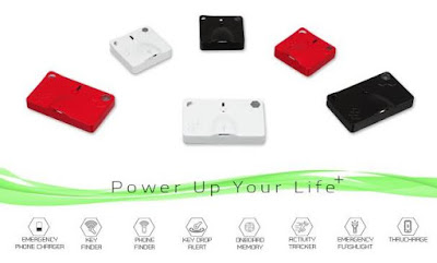 Must Have Compact Travel Gadgets - PowerClip