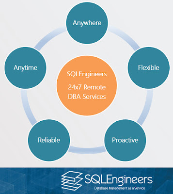SQLEngineers - Advantages